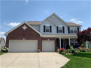 Photo of 1527 Stormhaven, Greenwood, IN 46143 (MLS # 21643162)