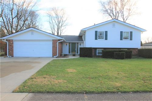 Photo of 8080 Dartmouth Road, Indianapolis, IN 46260 (MLS # 21685162)