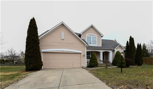 Photo of 8391 Glen Highlands Drive, Indianapolis, IN 46236 (MLS # 21690162)