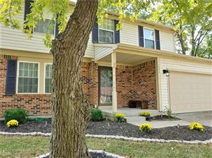 Photo of 11225 Baywood E #S, Indianapolis, IN 46236 (MLS # 21668163)