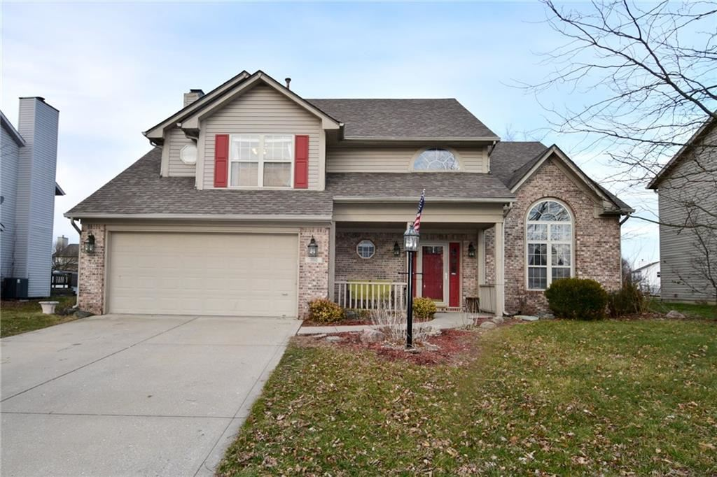 7150 Samuel Drive, Indianapolis, IN 46259 - #: 21689163