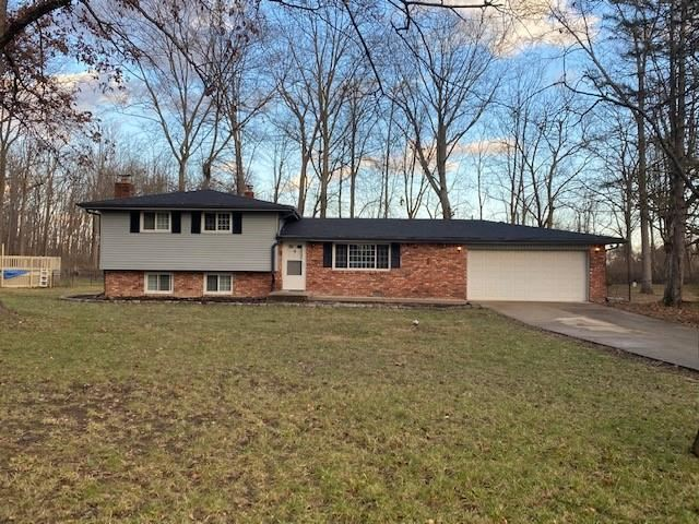 3439 Sycamore Lane, Indianapolis, IN 46239 - #: 21758163