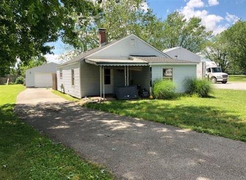 Photo of 426 North Meridian Street, Pittsboro, IN 46167 (MLS # 21726164)