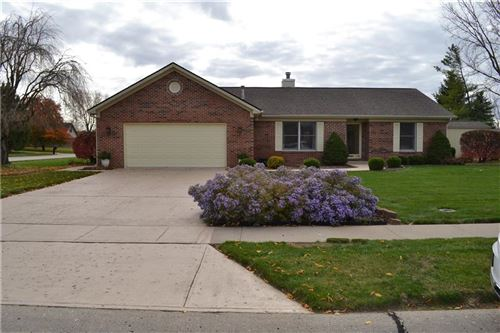 Photo of 2009 Justice Drive, Greenfield, IN 46140 (MLS # 21749164)