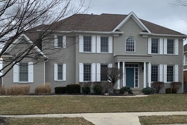 Photo of 11302 MUIRFIELD Trace #130, Fishers, IN 46037 (MLS # 21696164)