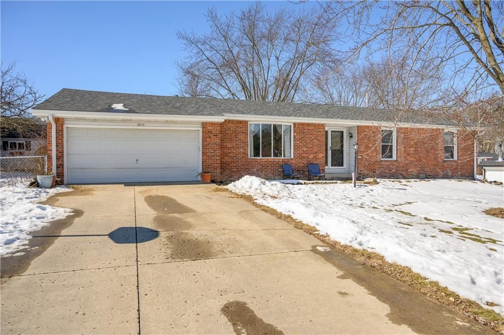 3935 South 10th Street, New Castle, IN 47362 - #: 21768164