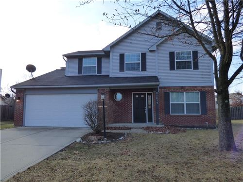 Photo of 21415 Candlewick Road, Noblesville, IN 46062 (MLS # 21690165)
