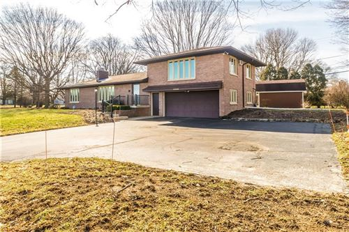 Photo of 11045 Southeastern Avenue, Indianapolis, IN 46259 (MLS # 21696165)