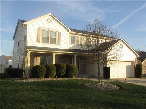 Photo of 7721 Blackthorn Circle, Indianapolis, IN 46236 (MLS # 21761165)