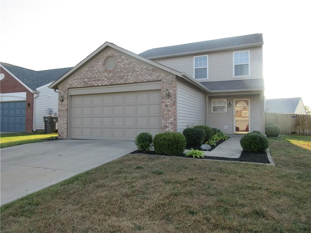 4322 Strawflower Drive, Indianapolis, IN 46237 - #: 21742165