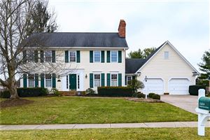Photo of 12654 Limberlost, Carmel, IN 46033 (MLS # 21614166)