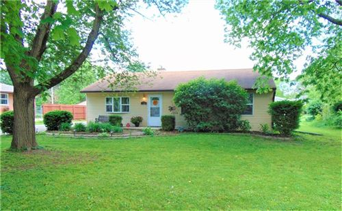 Photo of 7729 MARY Lane, Indianapolis, IN 46217 (MLS # 21715166)