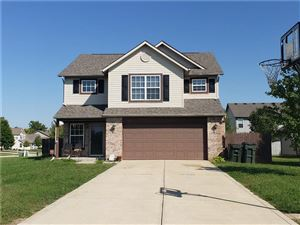 Photo of 980 West Muskegon, Greenfield, IN 46140 (MLS # 21596167)