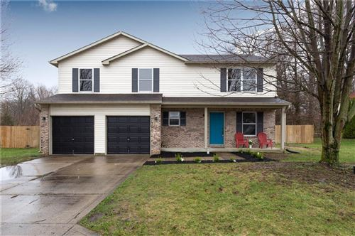 Photo of 2031 West 66TH Street, Indianapolis, IN 46260 (MLS # 21702167)