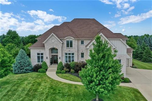 Photo of 13360 Olivewood Cir, Carmel, IN 46032 (MLS # 21723167)