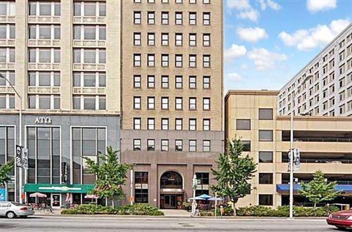Photo of 110 East WASHINGTON Street #402, Indianapolis, IN 46204 (MLS # 21758167)