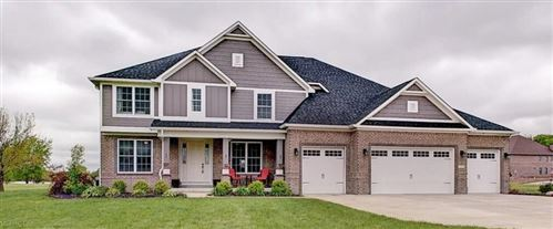 Photo of 13614 Browning Drive, Fishers, IN 46037 (MLS # 21809167)