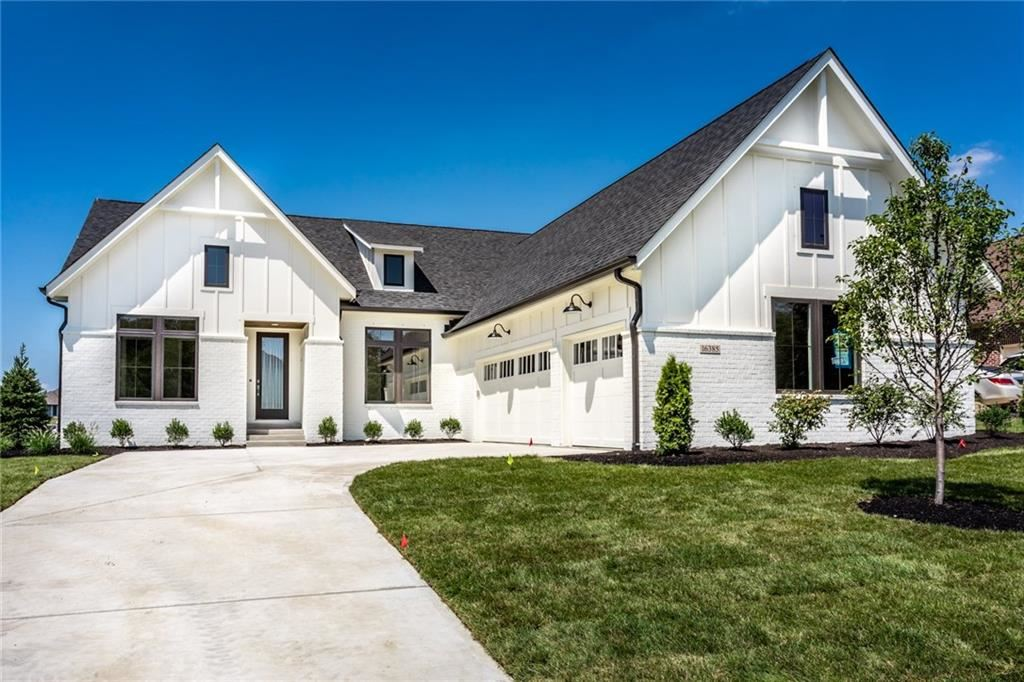 16385 La Paloma Court, Noblesville, IN 46060 - #: 21659167