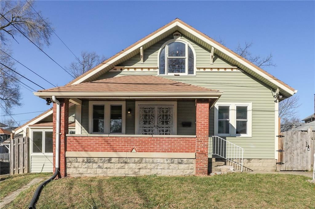 3320 NOWLAND Avenue, Indianapolis, IN 46201 - #: 21685167