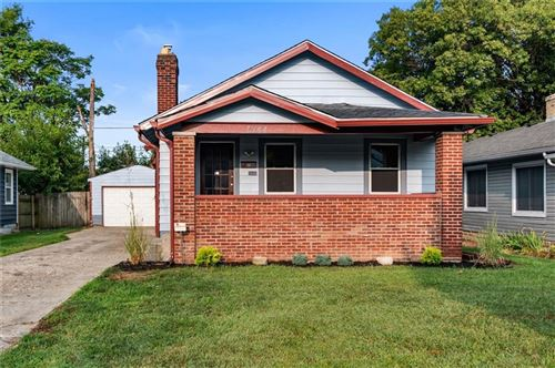 Photo of 1544 North Euclid Avenue, Indianapolis, IN 46201 (MLS # 21739168)