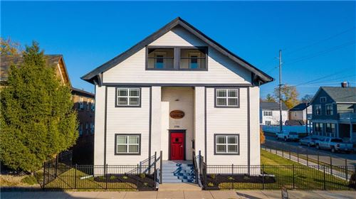 Photo of 1701 North College Avenue #2, Indianapolis, IN 46202 (MLS # 21751168)
