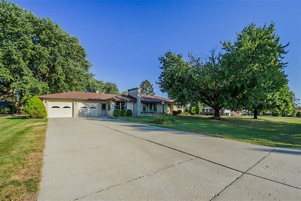 1808 Bruce Lane, Anderson, IN 46012 - #: 21674168