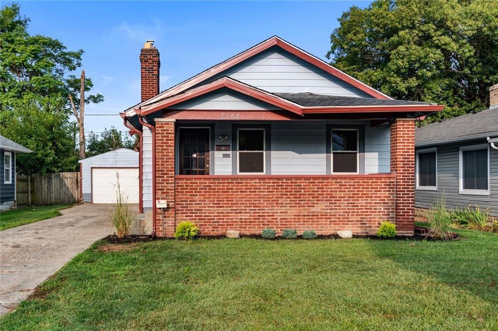 1544 North Euclid Avenue, Indianapolis, IN 46201 - #: 21739168