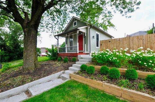 Photo of 514 South COLLEGE Avenue, Indianapolis, IN 46203 (MLS # 21691169)