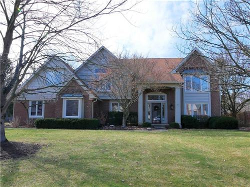 Photo of 13761 Hill Crest Court, Carmel, IN 46032 (MLS # 21697169)