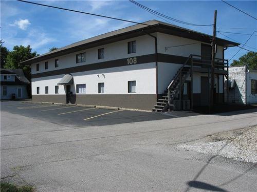 Photo of 108 East College Avenue, Brownsburg, IN 46112 (MLS # 21737169)