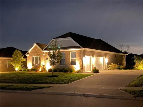 Photo of 4418 Hickory Stick Parkway, Greenwood, IN 46143 (MLS # 21742169)