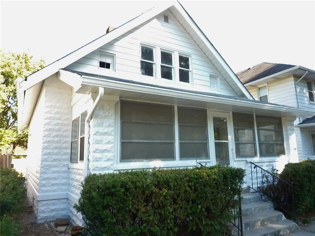 102 West SOUTHERN Avenue, Indianapolis, IN 46225 - #: 21661169