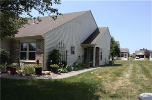 Photo of 1198 Brittany, Brownsburg, IN 46112 (MLS # 21658170)