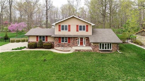Photo of 10848 Wonderland Drive, Indianapolis, IN 46239 (MLS # 21779170)
