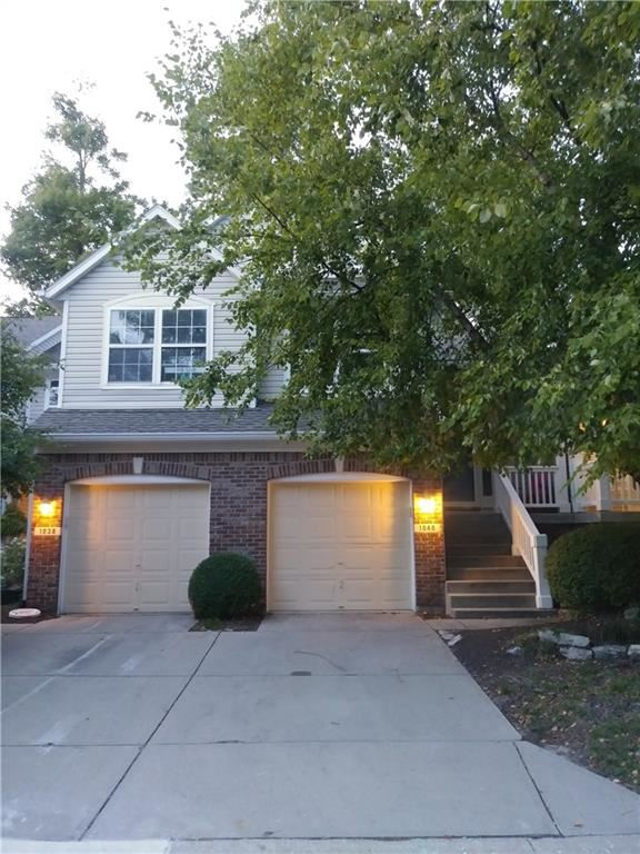 1040 Longwell Place, Indianapolis, IN 46240 - #: 21665170