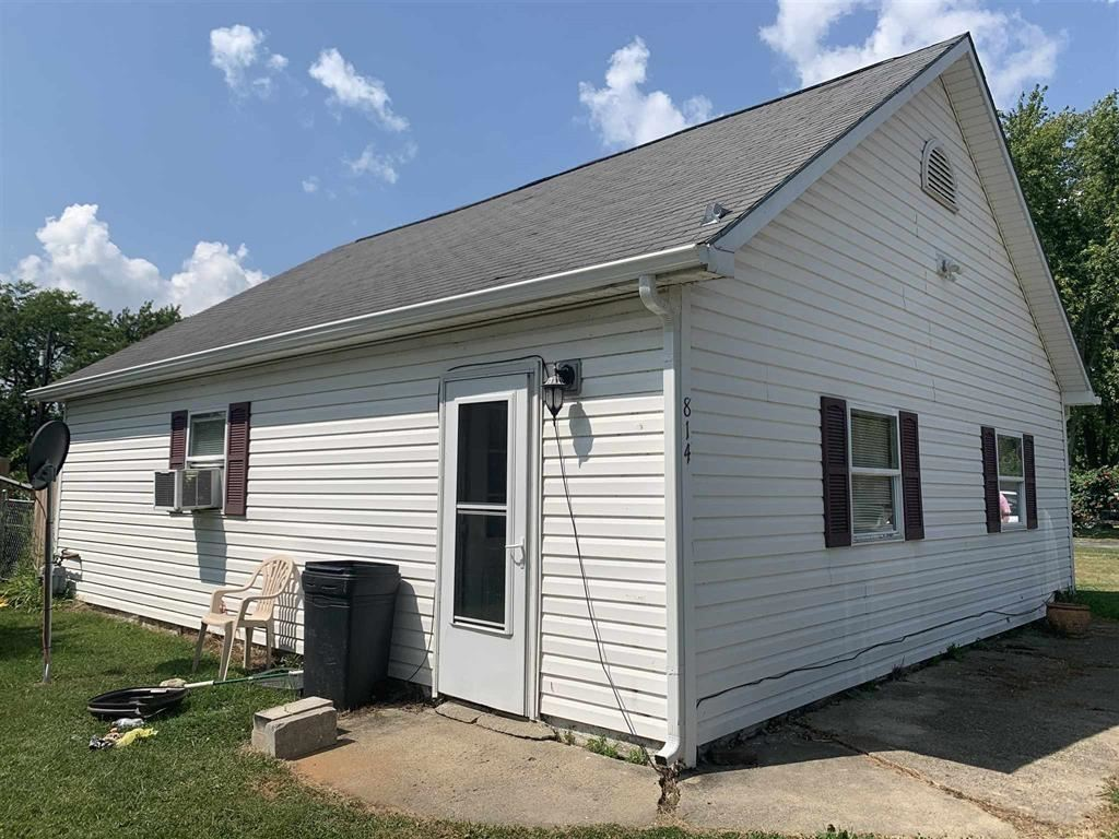 814 South Richmond Street, Hartford City, IN 47348 - #: 21735171
