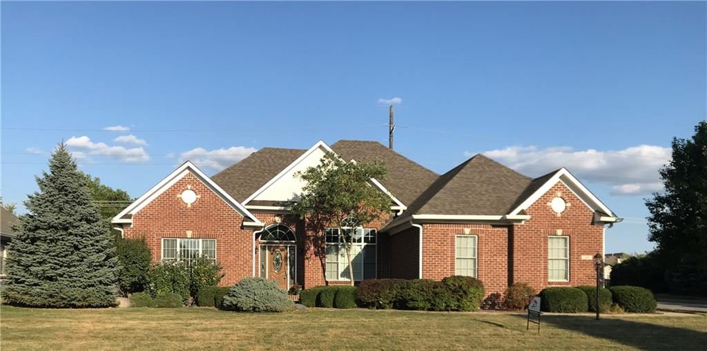 1299 Brookway Drive, Avon, IN 46123 - #: 21742171