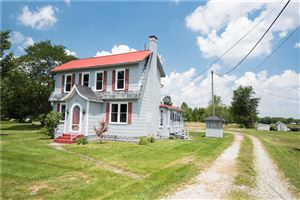 Photo of 1860 West CR 850 South, Commiskey, IN 47227 (MLS # 21652172)