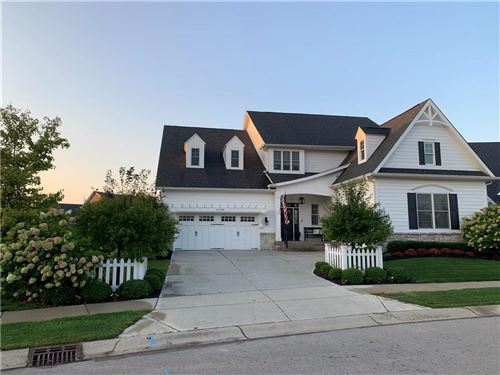 Photo of 15708 Bethpage Trail, Carmel, IN 46033 (MLS # 21697172)