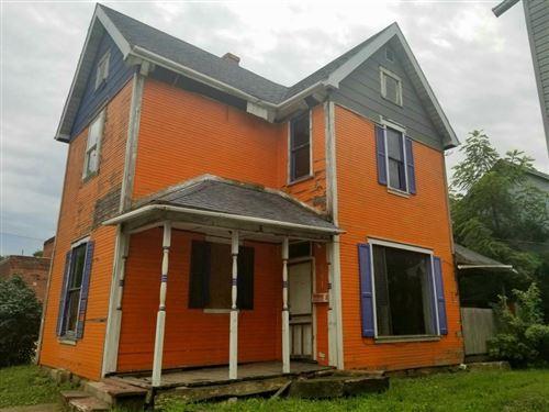Photo of 601 North Elm Street, Muncie, IN 47305 (MLS # 21726172)