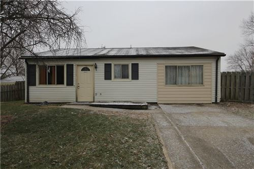 Photo of 5531 Northport Drive, Indianapolis, IN 46221 (MLS # 21761172)
