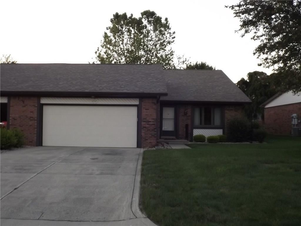 1232 Ruby Drive, Shelbyville, IN 46176 - #: 21651172