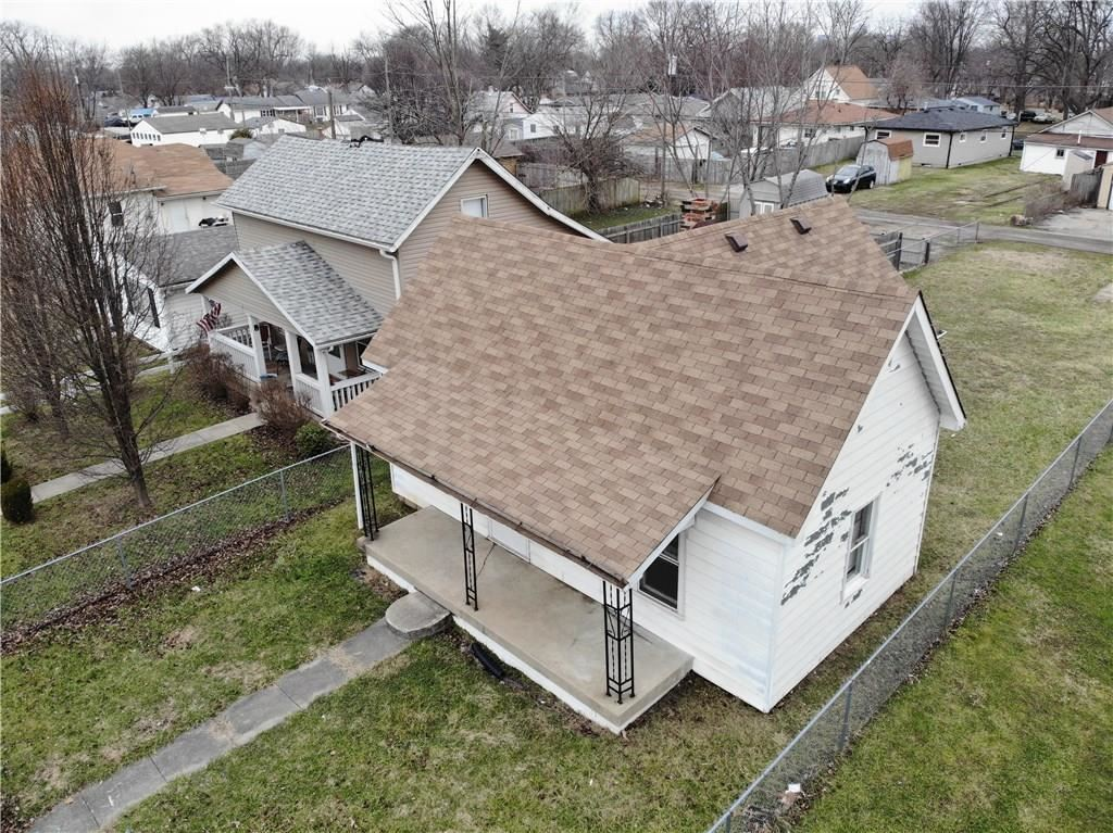 1730 East Gimber Street, Indianapolis, IN 46203 - #: 21690172