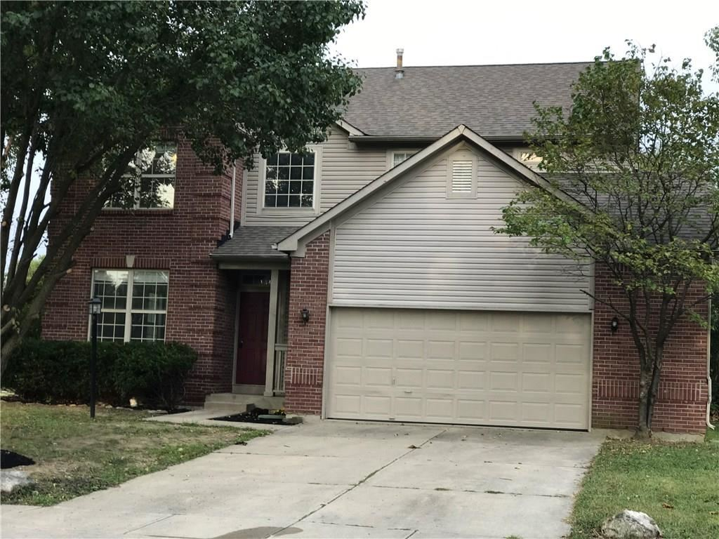 12931 RAWLINGS Place, Fishers, IN 46038 - #: 21737173