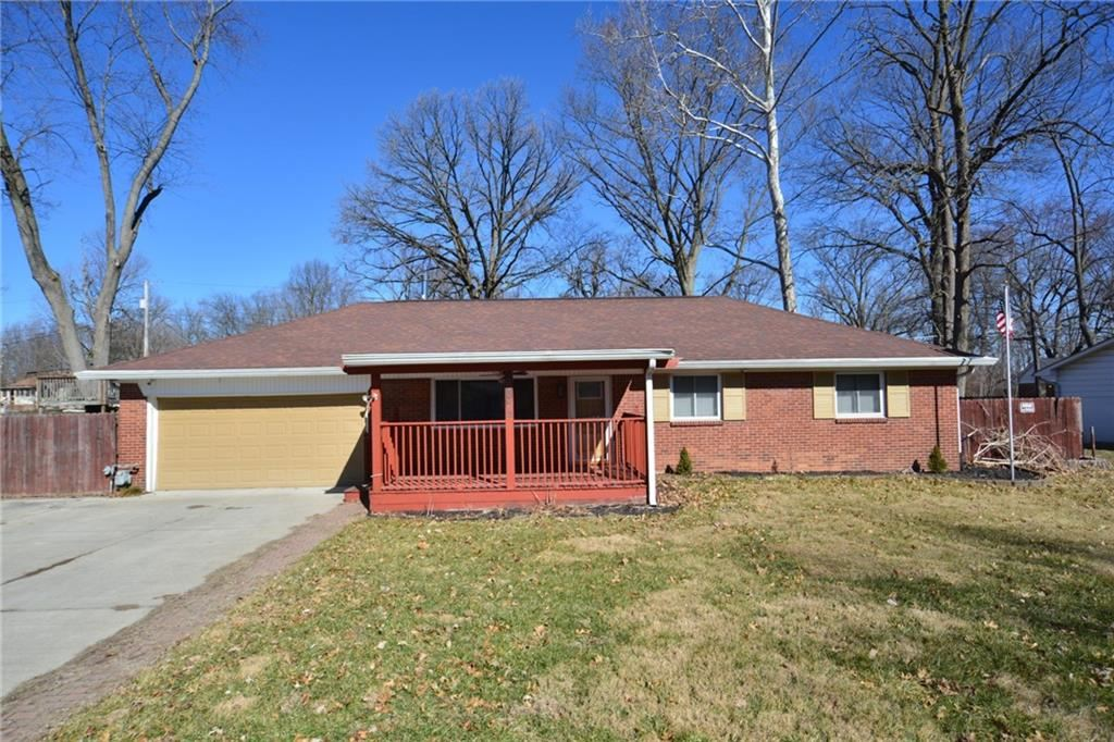 6832 Buick Drive, Indianapolis, IN 46214 - #: 21769173