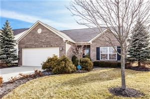 Photo of 9659 Timberbrooke, McCordsville, IN 46055 (MLS # 21626174)