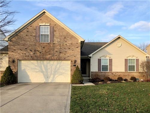 Photo of 74 Spring Lake Drive, Westfield, IN 46074 (MLS # 21688174)