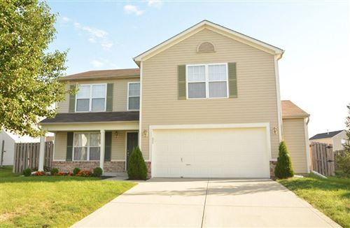 Photo of 1279 CONSTITUTION Drive, Indianapolis, IN 46234 (MLS # 21696174)