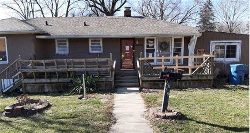 Photo of 6838 North Keystone Avenue, Indianapolis, IN 46220 (MLS # 21698174)