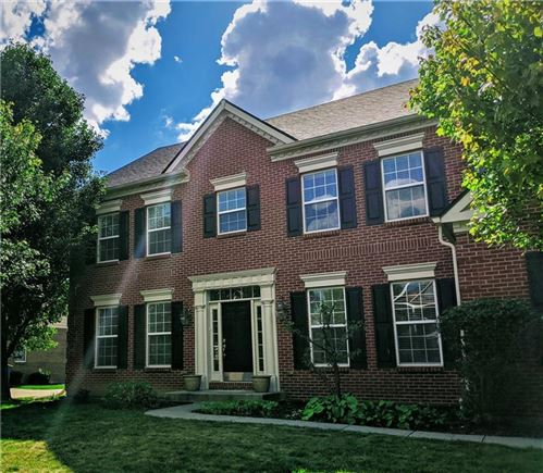 Photo of 13422 Beckwith Drive, Carmel, IN 46074 (MLS # 21703175)